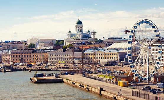 ServiceNow Helsinki