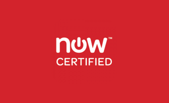 ServiceNow Certified