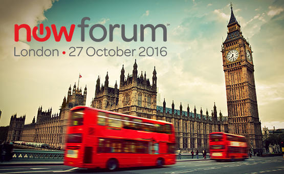 NowForum London